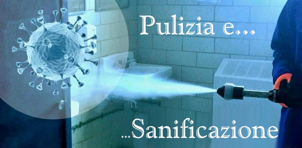 Sanificazione tecnologica